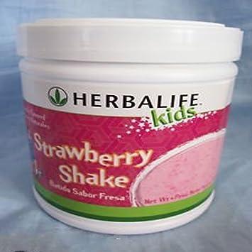 Amazon.com: Herbalife Kids Batidos Canister, 1: Health ...