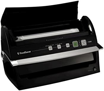 FoodSaver V3250 Vacuum Sealer