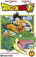 Dragon Ball Super - Numero 01 (Manga Shonen)