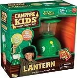 Campfire Kids Lantern (with fun nature sounds)
