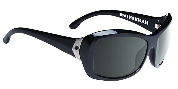 5d6c50eb1a Spy Optic Farrah Happy Lens Collection Polarized Sunglasses