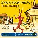 Till Eulenspiegel Hörbuch von Erich Kästner Gesprochen von: Hans-Jürgen Schatz