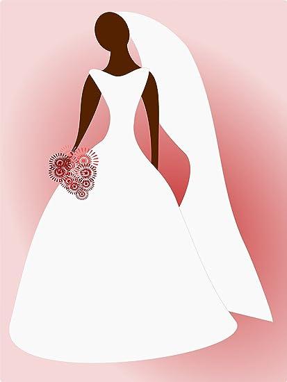 Amazon Wedding Poster African American Wedding Wedding Gifts