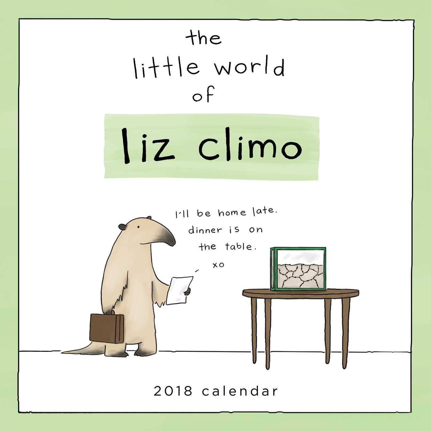 little critters 2016 wall calendar