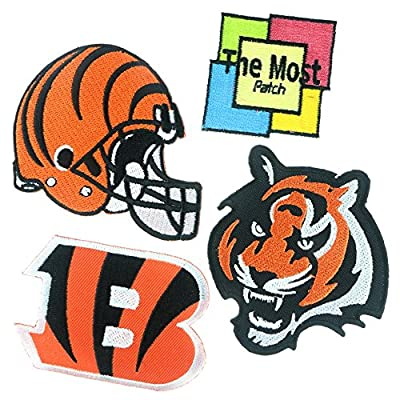 Team Sport NFL American Football Games Logo Symbol Embroidered Iron/Sew On Patch,Variations