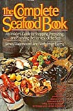 Complete Seafood Book, James Wagenvoord, 0026222701