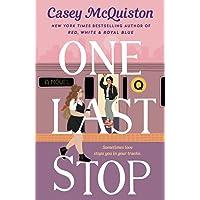 One Last Stop: Casey McQuiston