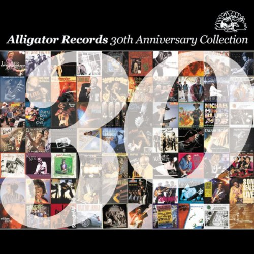The Alligator Records 30th Ann...