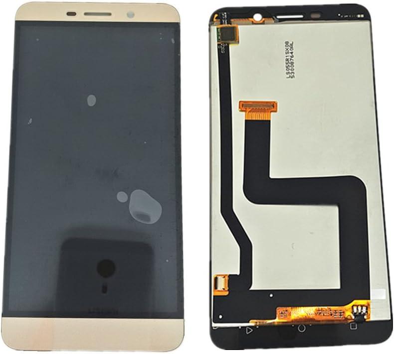 Joliwow - Pantalla LCD para Letv LeEco Le 1 Pro + digitalizador de Pantalla táctil de Repuesto para Letv Le One Pro X800 2560X1440 DE 5,5 Pulgadas y 2 K: Amazon.es: Electrónica