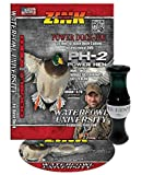Zink Power Hen PH-2 Polycarbonate Duck Call and Instructional DVD