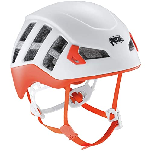 PETZL Meteor 2019 Helmet Red/Orange S/M