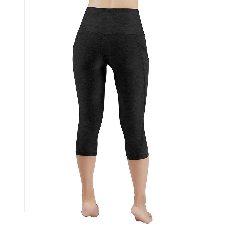 Swteeys Frauen Yoga Fitness Running Gym Stretch Sport Hosen Hosen Leggings Hosen