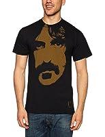 Plastic Head Frank Zappa Apostrophe Men's T-Shirt