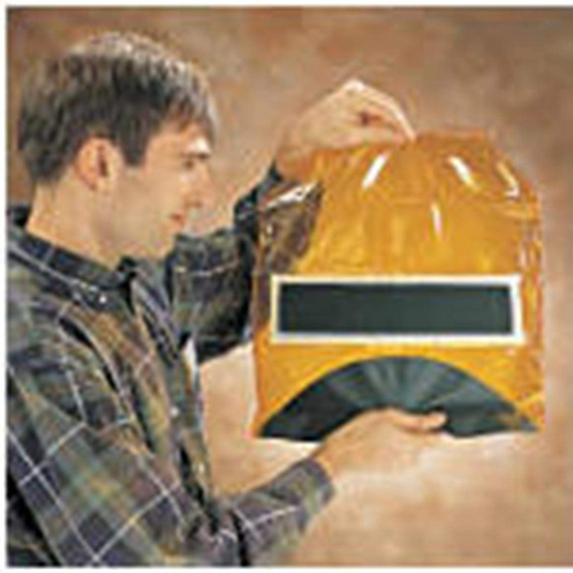 Pocket Smoke Mask for Fire Escape (4) by First Aid Global (Image #3)