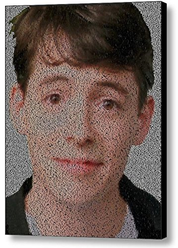 Amazon.com: Ferris Bueller\'s Day Off Ferris Quotes Mosaic ...