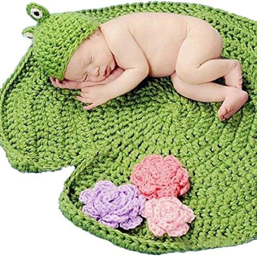 Frog Infant Bedding - 5