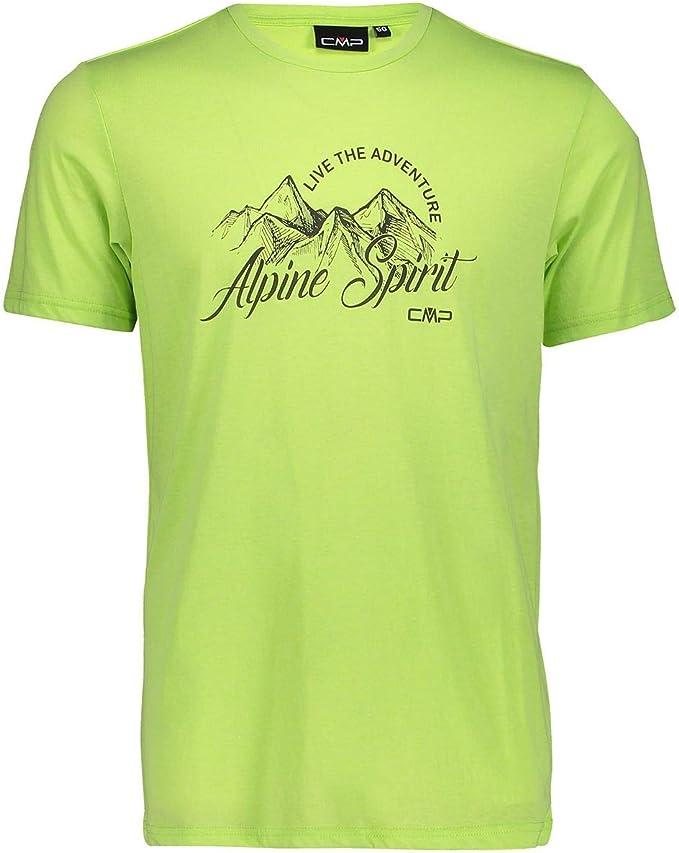 CMP Herren T-Shirt