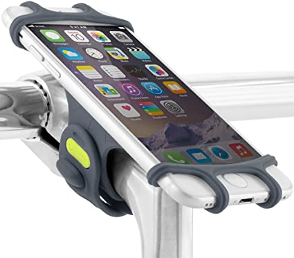 Generic Universal Cellphone Mount for Bicycle,easy to Fit and Operate