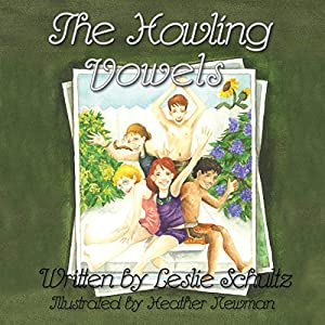 The Howling Vowels Audiobook