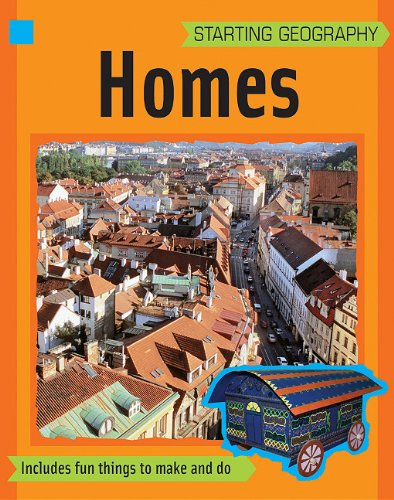 Homes (Starting Geography)