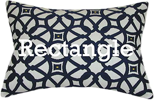 TPO Design Outdoor Pillow