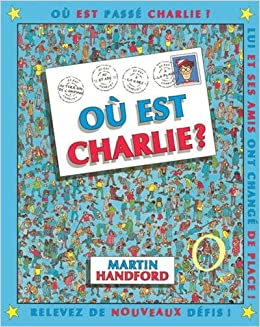 Image result for chercher charlie