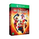 Jogo Lego Disney Pixar: Os Incríveis Edição Especial BR - Xbox One