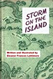 img - for Storm on the Island book / textbook / text book