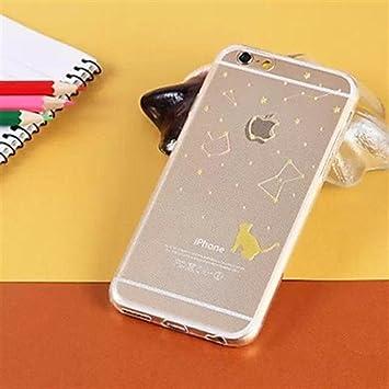 coque iphone 6 constellation