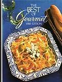 The Best of Gourmet 1988, Gourmet Magazine Editors, 0394569555