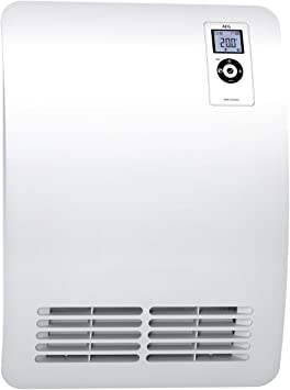 AEG Casa técnica 238722 Ventilador Calefacción VH Comfort para ...
