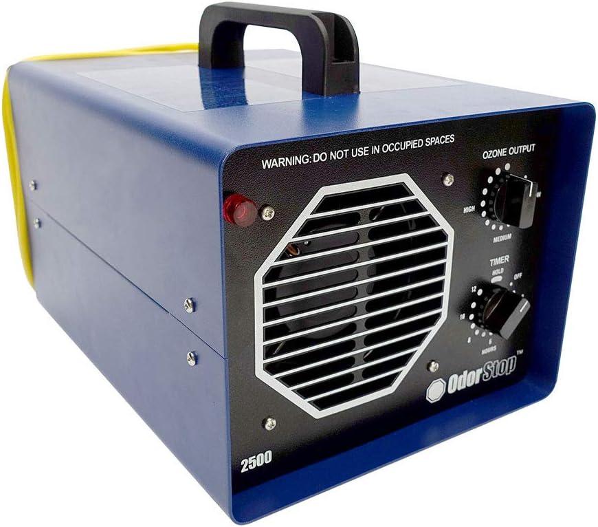 OdorStop Professional Grade Ozone Generator
