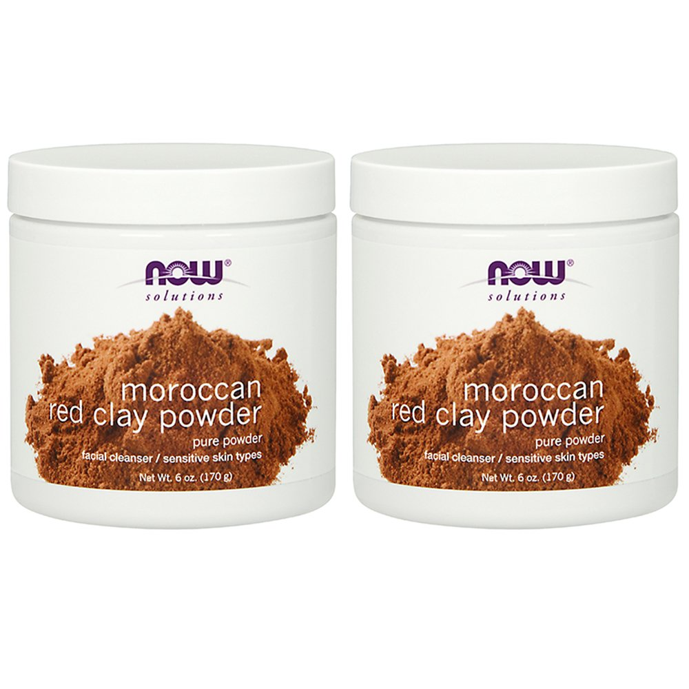 Facial Cleanser European Clay Powder - 14 oz. by NOW Foods (pack of 3) Robert Research Labs, Collagen Care, For the Skin, 7.5 fl oz (pack of 12)