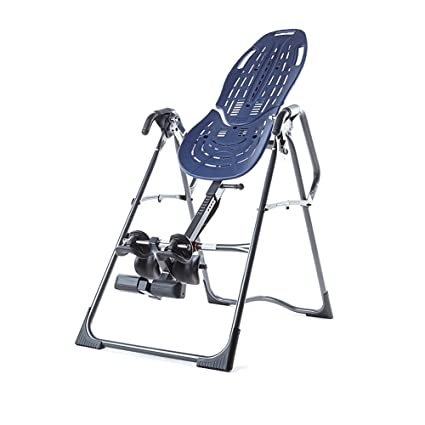 Amazon.com : Teeter Hang Ups Ep-860 Inversion Table with Flexible ...