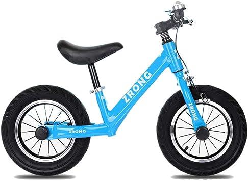 Push bike Balance Bike Bicycle carbon balance Kids Bikes For 2 ~ 6 Year Children