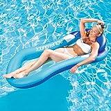 EPROSMIN Swimming Pool Float Hammock - Pool Floats for Adults Inflatable Water Hammock
