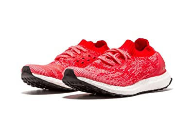 | adidas Ultra Boost Uncaged Shock Red WMNS