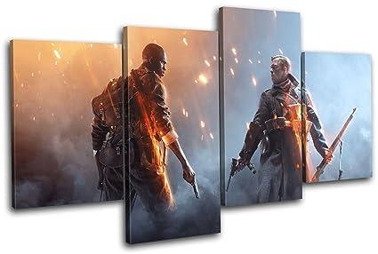 Amazon Com Bold Bloc Design Battlefield One Army Xbox One Ps4