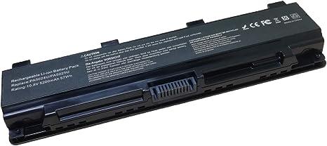 Sté française Batterie pour ordinateur portable TOSHIBA Satellite C855 Series