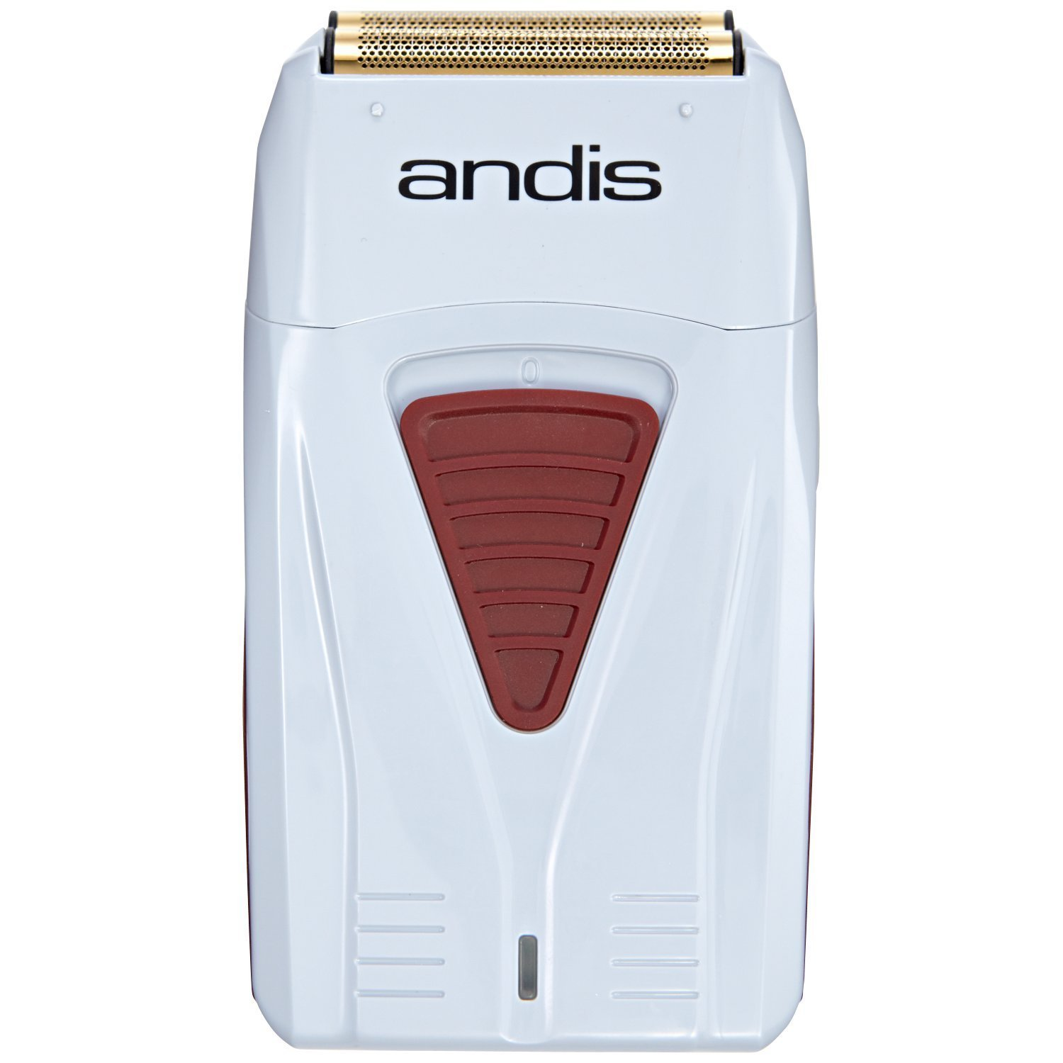 Andis LIGHTWEIGHT Cordless Mens Shaver with All NEW Hypoallergenic Gold Foil Technology, Bonus FREE Old Spice Body Spray Included