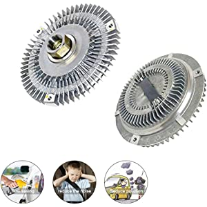 Radiator Cooling Fan Clutch for BMW 3 5 M Z3 E36 E46 E53 E34 Series e39