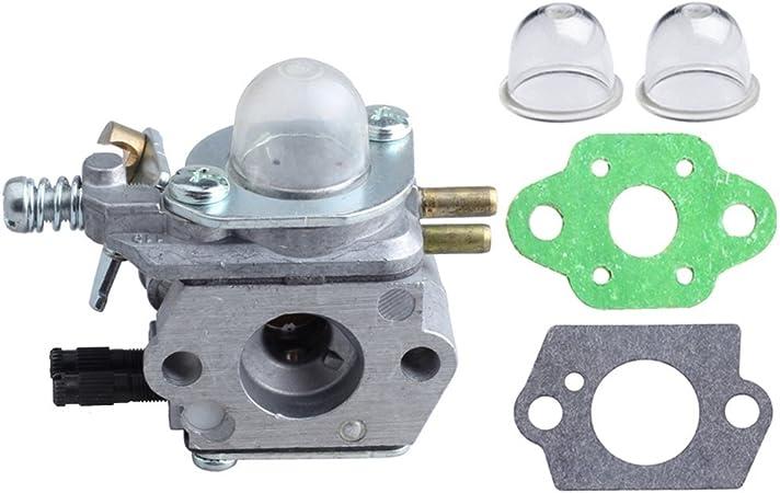 Carburetor Carb For ECHO GT-2000R GT-2000SB PAS-2000 PAS-2100 PE-2000 PP-1200