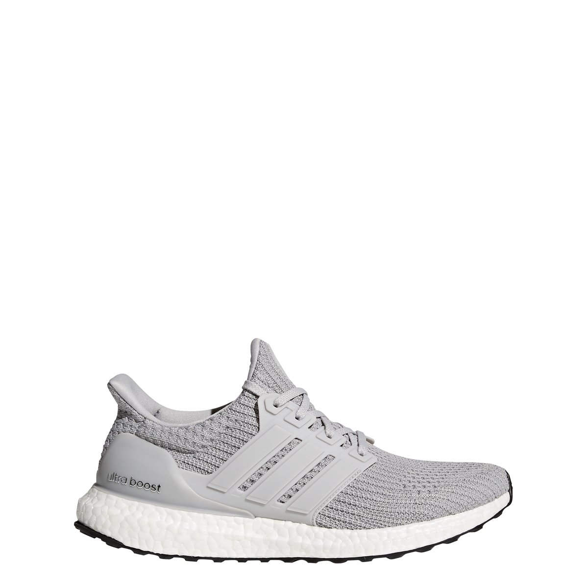 hot sale online 2a06d a865b adidas Ultraboost 4.0 Shoe Men's Running 5.5 Grey-Black
