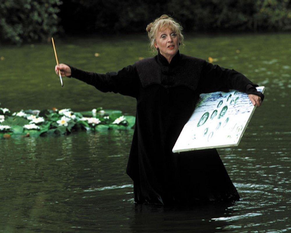 Julie McNiven,Alida Valli Hot video Madison Davenport,Princess Guevarra (b. 1999)