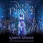Moonlight Prince: Vampire Girl, Book 4 | Karpov Kinrade