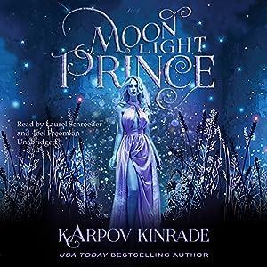 Moonlight Prince Audiobook
