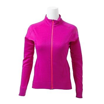 2b190ad5c Mavic Ksyrium Elite térmica - Camiseta de Ciclismo de Invierno para Mujer  Lila 2016