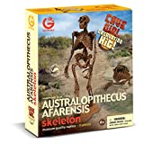 Geoworld Cave Girl Australopithecus Afarensis Skeleton Dig Excavation Kit