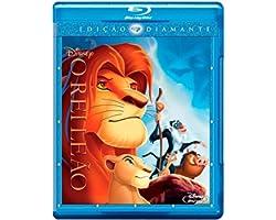 O Rei Leão Edição Diamante [Blu-ray]