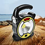 Homebeast Camping Light Tent Lantern LED Outdoor Hiking Lamp Solar Charging USB Charger Hanging Light Fishing Outages and Emergencies Tent Light